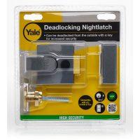 Nightlathes (Yale) and Rim Locks
