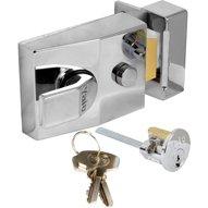Royston Yale lock