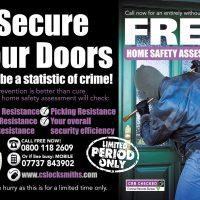 Cambridge locksmiths