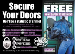 Locksmith in Stapleford