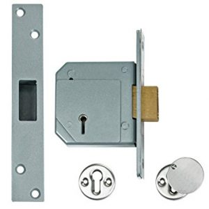 BS3621 5 Lever British Standard Mortice Deadlock
