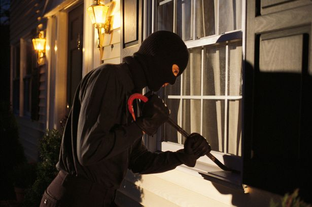 Why do some houses get targeted by burglars and how to prevent it!