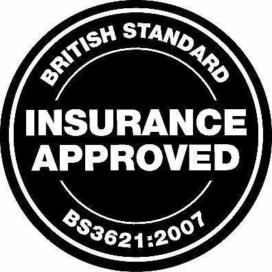 BRITISH STANDARD BS3621
