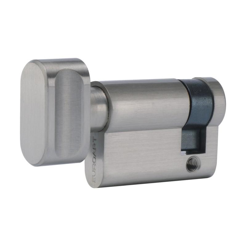 thumb turn cylinder lock